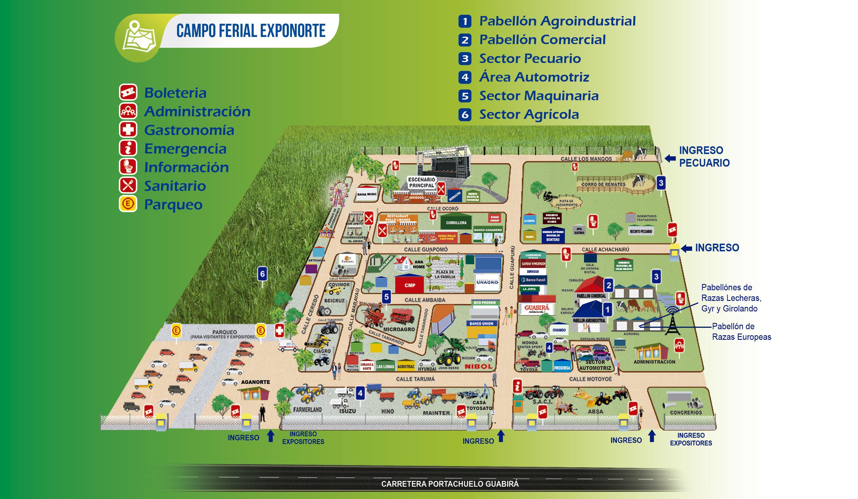 CAMPO FERIAL 2019