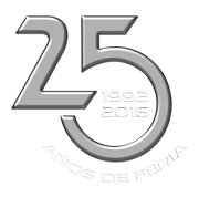 25 Años de Exponorte Dinámica